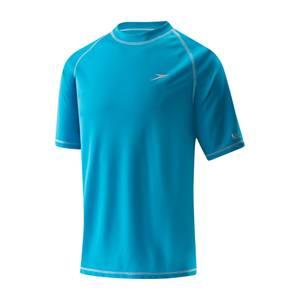 Easy Short Sleeve Swim Shirt