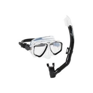 Adult Recreation Mask & Snorkel