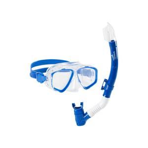 Jr. Adventure Mask/Snorkel Set