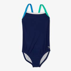 Solid Propel Back Onepiece