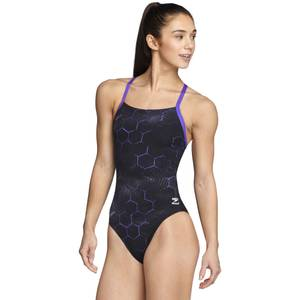 Emerging Force Flyback Onepiece