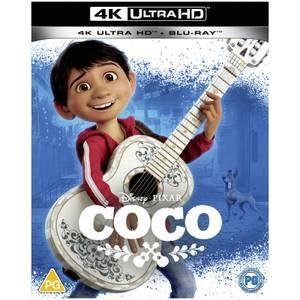 Coco - Zavvi Exclusive 4K Ultra HD Collection #22