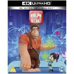 Ralph Breaks The Internet - Zavvi Exclusive 4K Ultra HD Collection #24