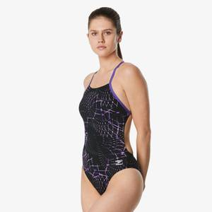 Galactic Highway One Back Onepiece