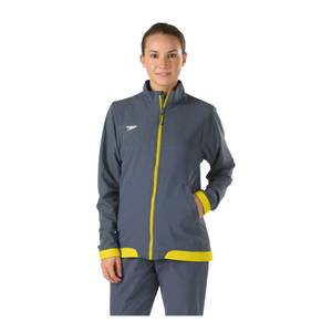 Female Tech Warm Up Jacket