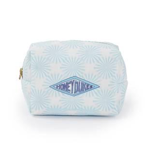 Blue Honeydukes Makeup Bag