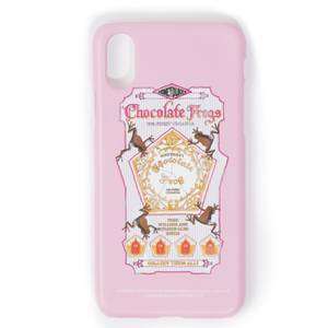Harry Potter Chocolate Frogs Phone Case for iPhone and Android