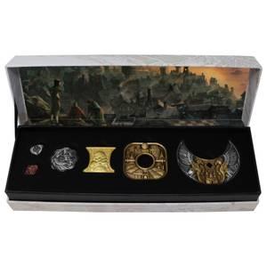 Fanattik Dungeons & Dragons Replica Limited Edition Coin Set