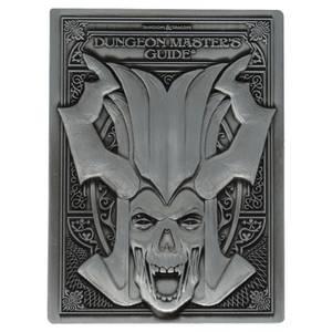 Fanattik Dungeons & Dragons - Dungeon Masters Guide Limited Edition Ingot