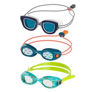 Kids 3-Pack Goggles