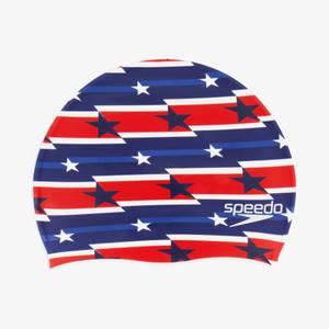 Silicone Printed Cap