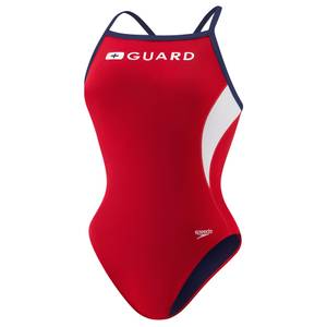 Guard Energy Back One Piece