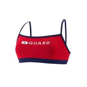 Guard Thin Strap Top