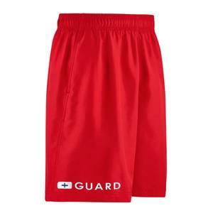 "Guard 19"" Volley"
