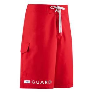 """Guard 21"""" Boardshort"""