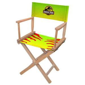 Decorsome x Jurassic Park  Directors Chair