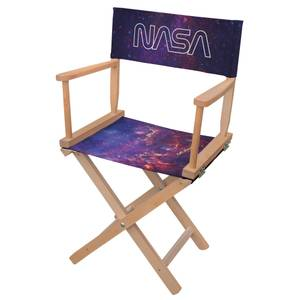 Decorsome x NASA Sitting On The Milky Way Directors Chair
