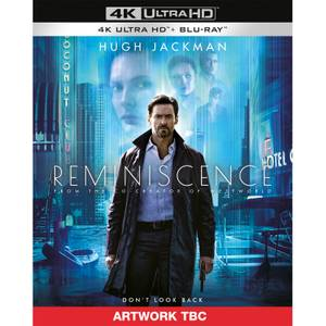 Reminiscence - 4K Ultra HD