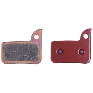 RWD R044 Sintered Disc Brake Pads - SRAM HRD/Level