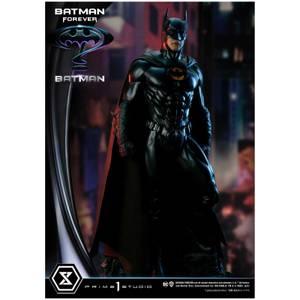 Prime 1 Studio Batman Forever Museum Masterline Statue - Batman