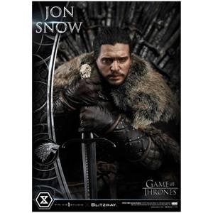 Prime 1 Studio X Blitzway Game of Thrones Ultimate Premium Masterline Statue - Jon Snow