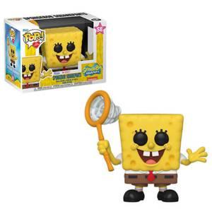 PWP Youthtrust Spongebob Squarepants Funko Pop! Vinyl