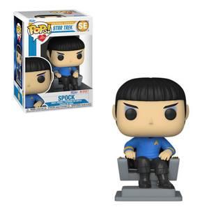 Star Trek PWP Youthtrust Spock Funko Pop! Vinyl