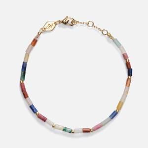 Anni Lu Women's Oceano Bracelet - Multi