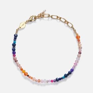 Anni Lu Women's Sundowner Bracelet - Multi