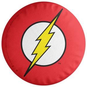 Flash Gordon Icon Round Cushion