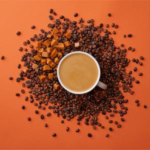 Caramel Latte - Single Serves