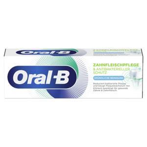 Zahnfleischpflege & Antibakterieller Schutz Gründliche Reinigung Zahncreme 75ml