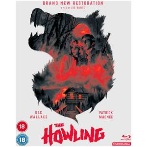 The Howling - 40th Anniversary Restoration