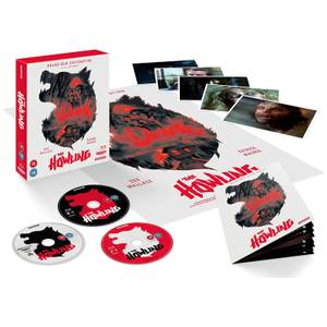 The Howling - 40th Anniversary Restoration - 4K Ultra HD Collector's Edition