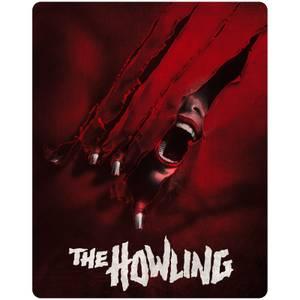 The Howling - 40th Anniversary Restoration - 4K Ultra HD Zavvi Exclusive Steelbook