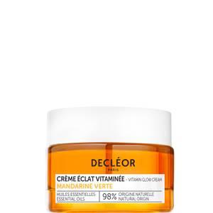 Decléor Green Mandarin Vitamin Glow Cream 50ml