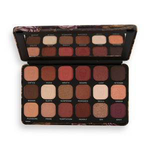 Forever Flawless Eyeshadow Palette Deadly Desire