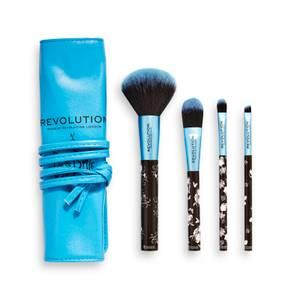 Corpse Bride X Revolution Brush Set