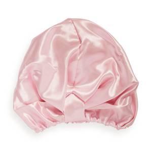 Haircare Satin Hair Wrap Pink
