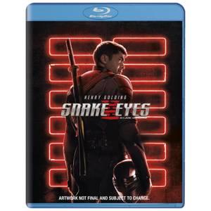 GI Joe - Snake Eyes