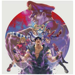 Laced Records - Street Fighter Alpha 3 (Original Soundtrack) 3LP