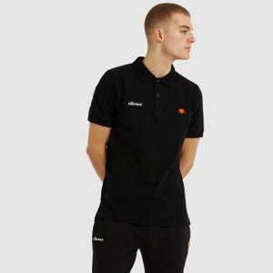 Montura Polo Shirt Black