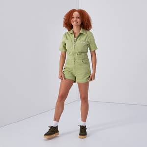 Drill utility playsuit