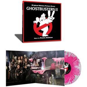 Ghostbusters II (Original Motion Picture Score) Colour LP