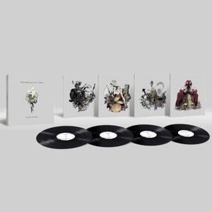 NieR Replicant -10+1 Years- 4xLP Box Set