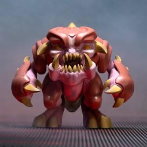 Numskull Designs Doom Pinky 5 Inch Figure