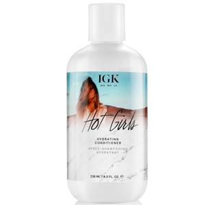 IGK Hot Girls Hydrating Conditioner 236ml