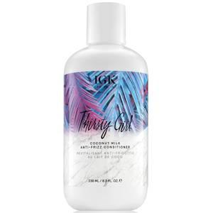 IGK Thirsty Girl Coconut Milk Anti-Frizz Conditioner 236ml