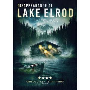 Disappearance At Lake Elrod