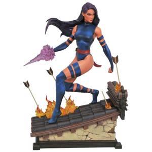 Diamond Select Marvel Premier Collection Statue - Psylocke